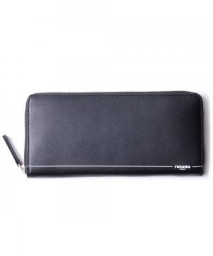 パティオ財布 No.465605 長財布 ラウンドファスナー カード段12