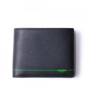 パティオ財布 No.465603 2つ折り財布 カード段4