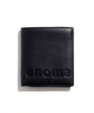グリッター財布 No.467603 二つ折り財布 カード段4