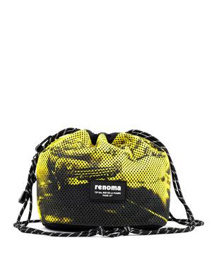 フォルテ No.461801 スタジオバッグ 巾着ショルダーバッグ